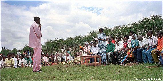Ruanda 1994: i cento giorni che non sconvolsero il