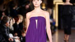 Moda a Parigi, Givenchy gipsy