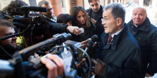 Elezioni 2013. Salta incontro tra Romano Prodi e Giorgio Napolitano, i due però si sentono al