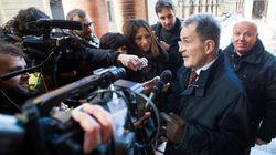 Romano Prodi a colloquio da Giorgio Napolitano. Incontro sulla missione in Mali, ma il prof ha lavorato anche al ponte