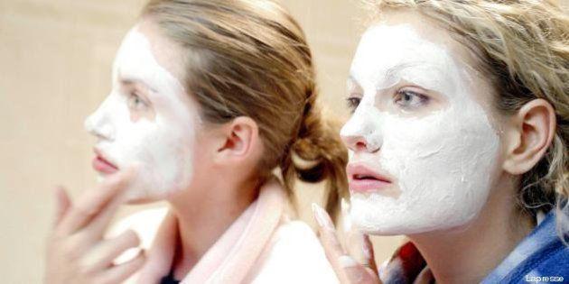 Una crema che migliora la qualità della pelle. Lo certifica un