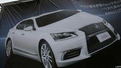 Tredici modelli Lexus per l'esordio nel salone