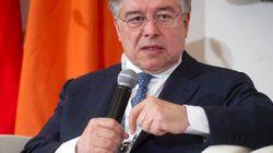 Flavio Zanonato sui debiti della Pubblica amministrazione:
