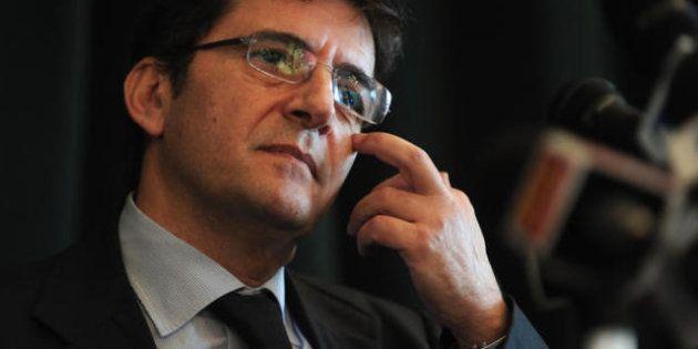 Nicola Cosentino: rigettata prima richiesta per la revoca della misura cautelare. Si avvicina il carcere...