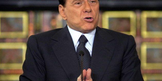 Processo Mediaset: i giudici dicono no a Silvio Berlusconi