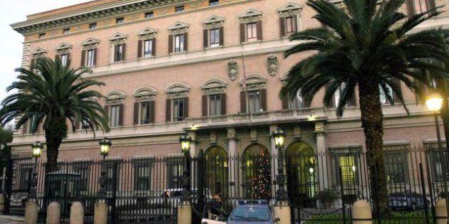 L'ambasciatore Usa a Roma David Thorne sul Monti-bis: