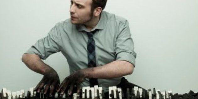 Intervista a Raphael Gualazzi: servono leggi che tutelino i
