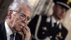 Monti rinvia la conferenza stampa di fine
