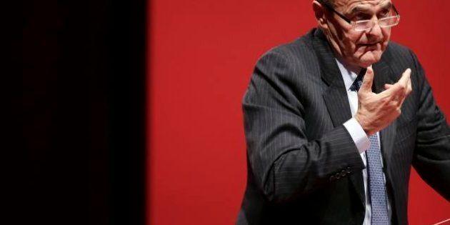 Elezioni 2013. Bersani stupito dall'attacco di Monti su Mps, è rottura semi-ufficiale con il prof. Vendola:...