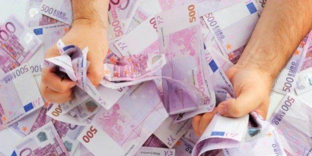 Spesa pubblica, nel 2013 frodi e sprechi per 1,5 miliardi di euro. La scoperta delle Fiamme