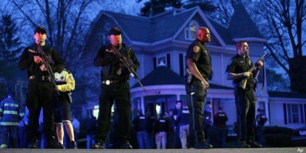 Catturato il secondo attentatore di Boston. Obama: