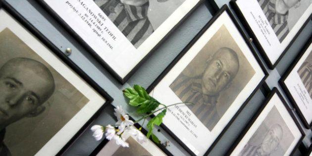 Giorno della Memoria: scritte antisemite a Roma. L'Italia ricorda le vittime della Shoah