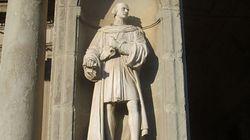 Bersani tira fuori il condottiero Capponi.