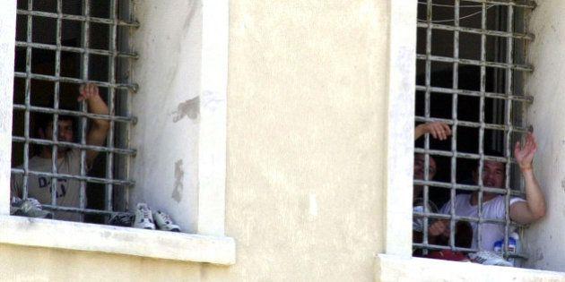 Carceri: risolvere il sovraffollamento in un anno, la Corte europea rigetta ricorso