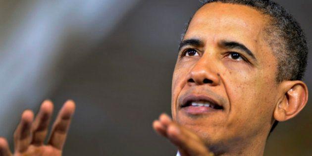 Time: Barack Obama è la persona dell'anno secondo gli editori