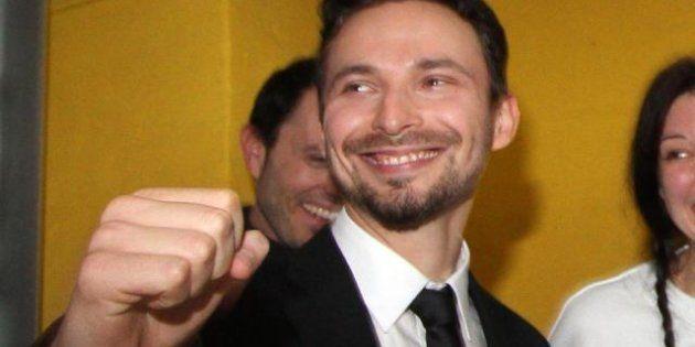 Giovanni Favia: