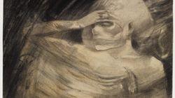 Il romanticismo dark in mostra al Museo d'Orsay: da Goya a Ernst' (FOTO,