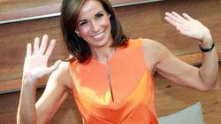 Tagli a La7, chiude lo show di Cristina Parodi