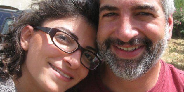 Intervista a Nada Bakri, vedova di Anthony Shadid.