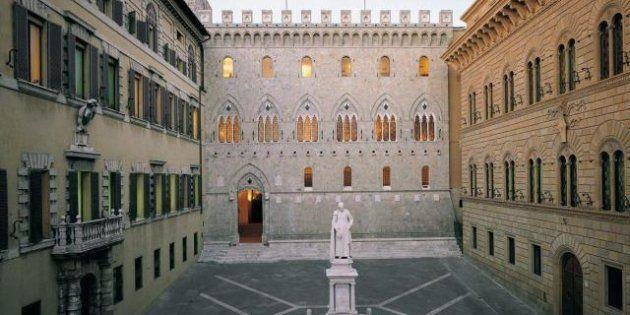 Montepaschi, perquisizioni della Finanza a membri del Cda. La procura di Siena apre un nuovo fascicolo...