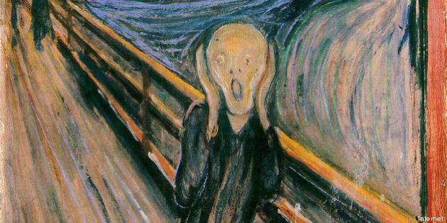 In Norvegia l'urlo è virale. Ecco come l'ente del turismo festeggia il Giubileo di Munch