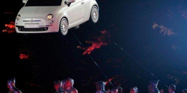 Fiat Non Chiuderà Gli Impianti Italiani. E Il Mercato La Boccia. Il Titolo Ha Ceduto Quasi Il 5 Per