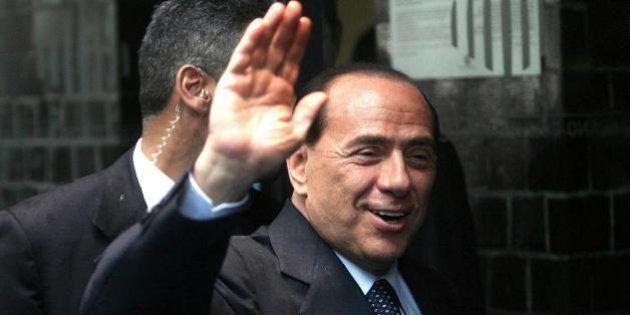 Silvio Berlusconi compravendita senatori, la prescrizione del reato dovrebbe scattare tra meno di due...