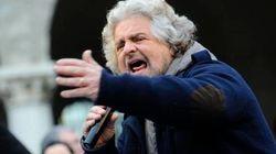 Quirinale 2013, Beppe Grillo sul blog: