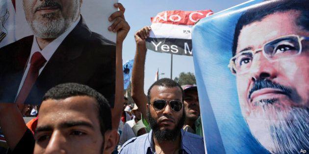 Egitto, Morsi in custodia cautelare per spionaggio.E L'Onu chiede la