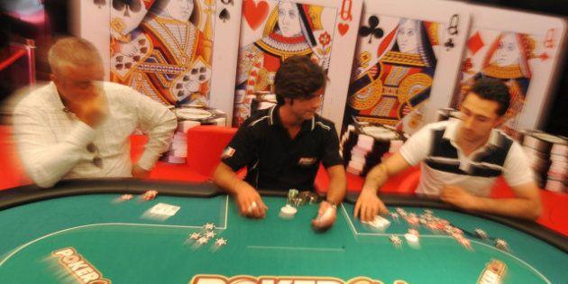 Legge di stabilità, in arrivo a gennaio nuove 1000 sale da poker. La rivolta della fronda cattolica di...