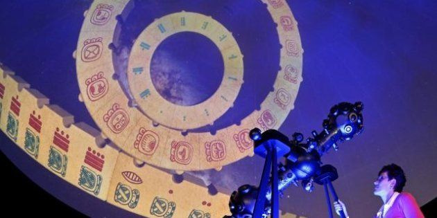 Profezia Maya: per i Devoti Babaji non ci sarà