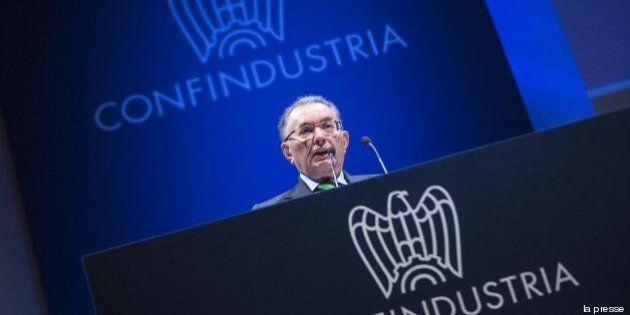 Confindustria: si attenua la recessione in Italia. Ma a maggio è record per la
