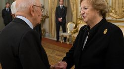 Napolitano dice sì a Pdl e alla Cancellieri: si vota il 24 febbraio. Sabato consultazioni coi partiti e poi Camere