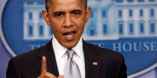 Strage scuola Usa, Barack Obama promette: