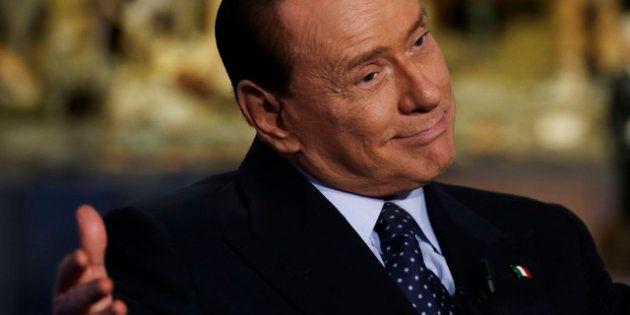 Elezioni 2013, Silvio Berlusconi chiama a uno a uno i montiani del Pdl per evitare la scissione. E il...
