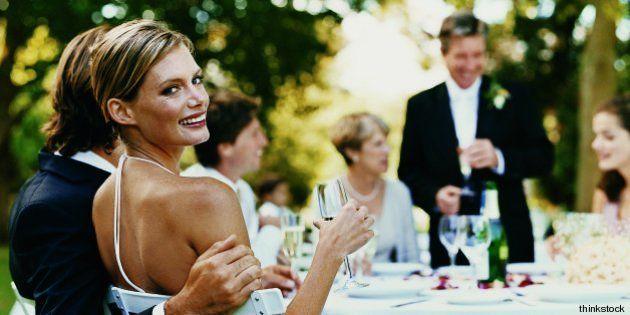 Matrimoni, ormai durano in media 15 anni. I dati Istat su separazioni e