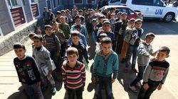 Siria, strage di innocenti. Oltre 7.000 bambini morti dall'inizio del