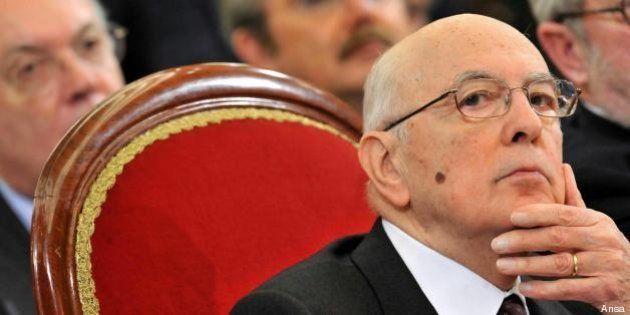 Quirinale 2013: Giorgio Napolitano rieletto. La settimana che sarà. Governo entro il 25 aprile