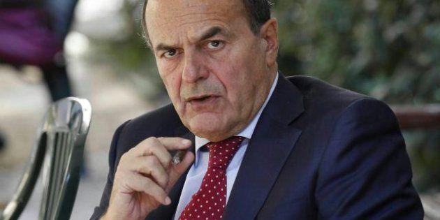 Il caso aiuta Bersani: sarà il primo sulla scheda per le primarie. Renzi ultimo, Vendola