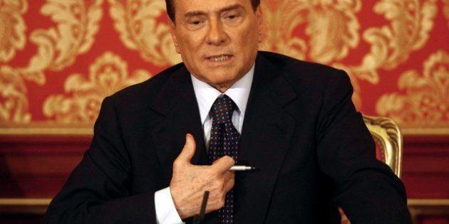 Napolitano non riceve Berlusconi: inaffidabile. Semmai vedrà Alfano, dopo Casini (oggi) e Bersani (forse