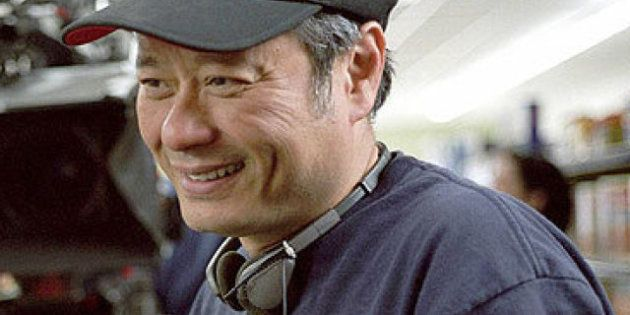 Intervista al regista Ang Lee: