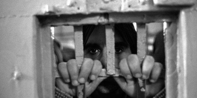 Canadese detenuti sito di incontri