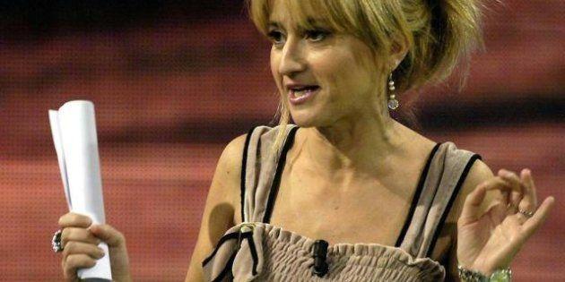 Luciana Littizzetto: a Sanremo non potrò parlare di politica, Chiesa e