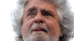 M5s, Grillo a Roma: incontro con la stampa e manifestazione a piazza Santi Apostoli
