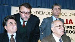 La lotta tra Rodotà e Napolitano...ma era il