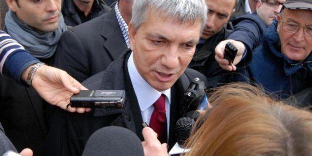 Nichi Vendola assolto, il discorso in conferenza stampa