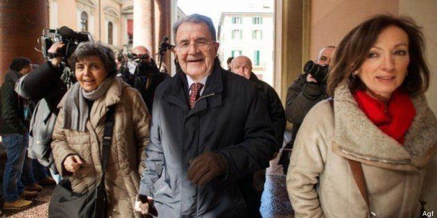 Quirinale 2013: Sandra Zampa portavoce di Prodi: