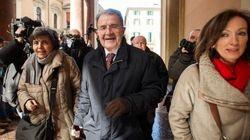 La portavoce di Prodi: