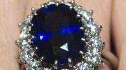 Gli anelli di fidanzamento delle celebrità: da Grace Kelly a Kate Middleton, quando un diamante è per sempre