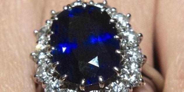 Gli anelli di fidanzamento delle celebrità: da Grace Kelly a Kate Middleton, quando un diamante è per...